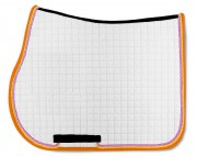 Quadro Saddle Pad-personnalisable - Equiline