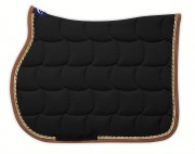 Quadro Saddle Pad -personnalisable - Anna Scarpati