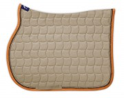 Saddlepad Questo-personnalisable - Anna Scarpati
