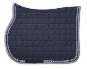 Saddlepad STRASS Questo-personnalisable - Anna Scarpati