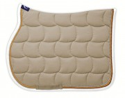 Saddlepad STRASS Quadro-personnalisable - Anna Scarpati
