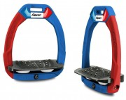 Safe-On Stirrups-personnalisable - Flex-On