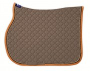 Quer Saddle Pad-personnalisable - Anna Scarpati