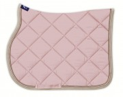 Quola Saddle Pad-personnalisable - Anna Scarpati