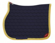 W7 Saddle Pad-personnalisable - Animo