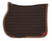 W7 RHINESTONE Saddle Pad-personnalisable - Animo