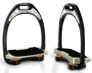 Stirrups Mon-Cheval.fr-personnalisable - Flex-On