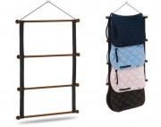 Wood Rack For Saddlecloth-personnalisable - Equiline