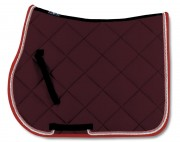 Rombo Saddle Pad -personnalisable - Equiline