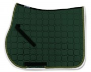 Octagon Saddle Pad-personnalisable - Equiline