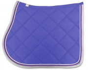 WEEK-END Saddle Pad -personnalisable - RG Italy