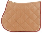 Priscilla Saddle Pad -personnalisable - RG Italy