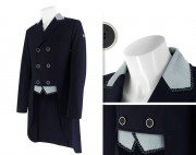 Canter Men's Dressage Tailcoat-personnalisable - Equiline