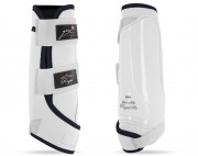 Dressage Boot Royal Pro 2.0 (front)-personnalisable - Gera