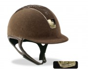 Riding Helmet to customize-personnalisable - Samshield